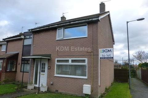 2 bedroom house to rent - Jubilee Square, South Hetton