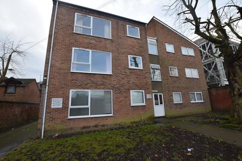 1 bedroom flat to rent - Alkmund Court, Edward Street Derby DE1 3BR