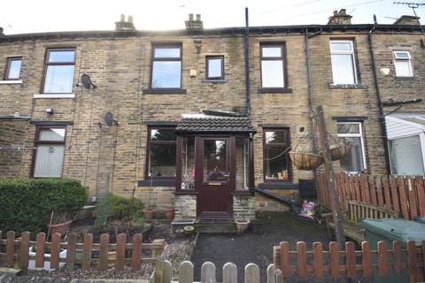 2 bedroom terraced house for sale - Oak Street, Clayton