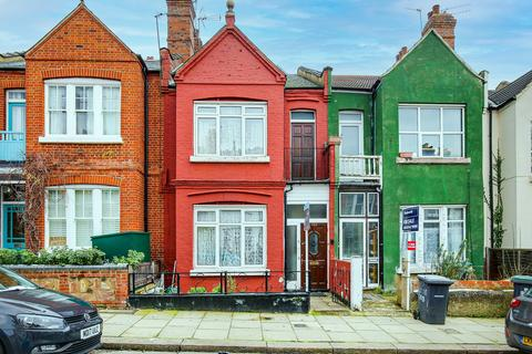 5 bedroom terraced house for sale - Rathcoole Gardens, Crouch End, London