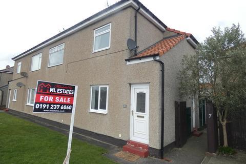 1 bedroom flat for sale - Northcott Gardens, Seghill