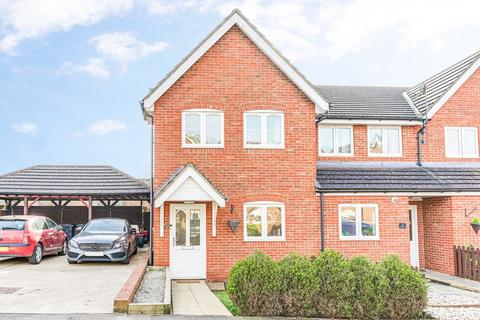 3 bedroom end of terrace house for sale - Woodland Terrace, Hertford Heath