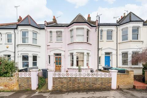5 bedroom terraced house for sale - Denton Road, Crouch End N8