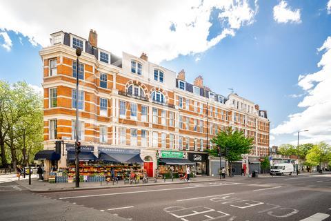4 bedroom apartment to rent - Holloway Road, Highbury Islington