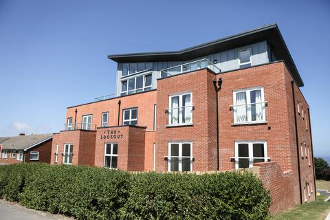 2 bedroom apartment for sale - The Lookout, Holbeck Hill, Scarborough
