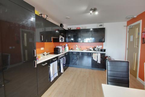 4 bedroom apartment to rent - London Road, Leicester