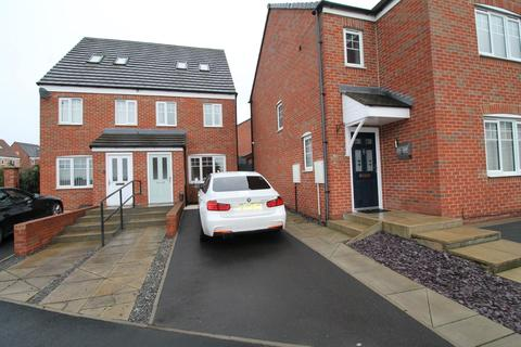 3 bedroom semi-detached house for sale - Angel Way, Birtley, Chester Le Street