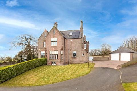 5 bedroom semi-detached house for sale - The Elms, Castle Terrace, Berwick-upon-Tweed