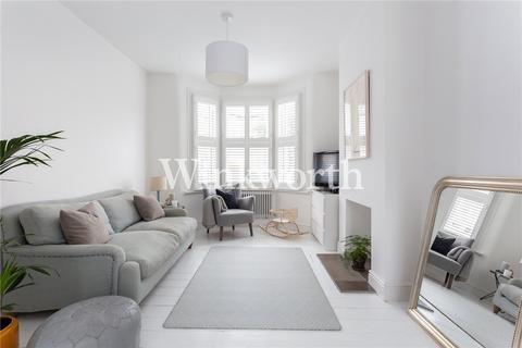2 bedroom terraced house for sale - Langham Road, London, N15