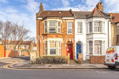 5 bedroom end of terrace house for sale - Gloucester Road, Tottenham, London, N17