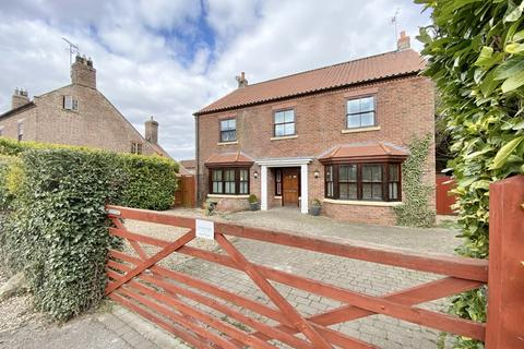 6 bedroom detached house for sale - South Lodge, Wansford