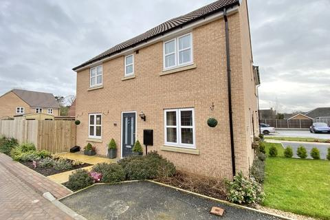3 bedroom semi-detached house for sale - Radford Grove, Spellowgate