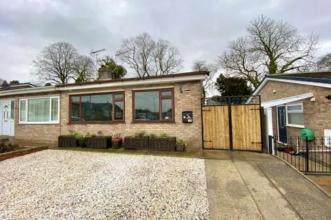 2 bedroom semi-detached bungalow for sale - Woodland Rise, Driffield