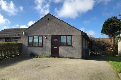 2 bedroom semi-detached bungalow for sale - Carbis Bay
