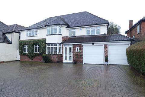5 bedroom detached house for sale - Whitehouse Common Road, Sutton Coldfield