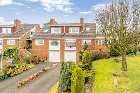 3 bedroom semi-detached house for sale - Wheathill Close, Penn, Wolverhampton, WV4