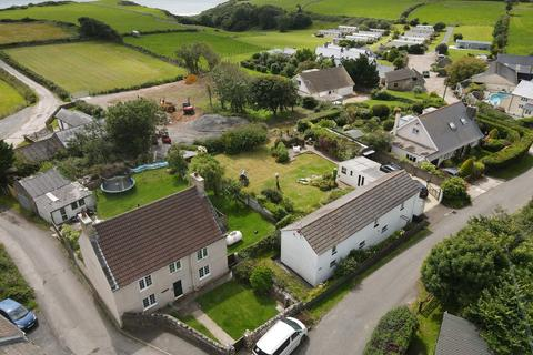 3 bedroom cottage for sale - Oxwich Green, Oxwich