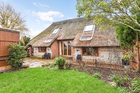 3 bedroom barn conversion for sale - Shripney Lane, Shripney, Bognor Regis