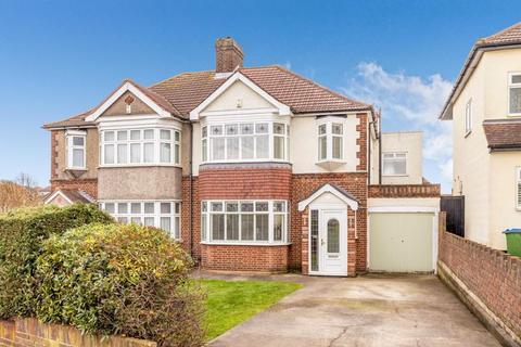 4 bedroom semi-detached house for sale - Wellington Road, Bexley