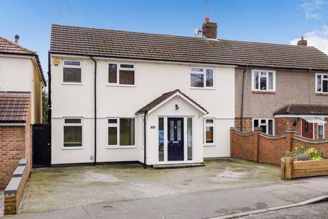 5 bedroom semi-detached house for sale - Hurst Road, Bexley