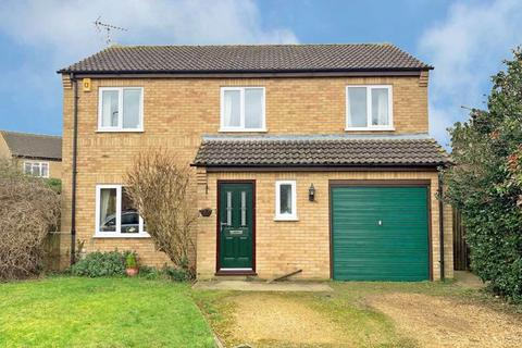 4 bedroom detached house for sale - Bluebell Road, Stamford