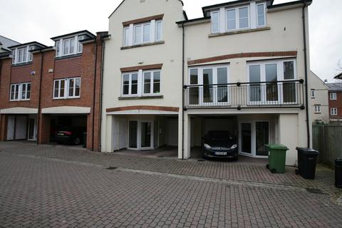 4 bedroom townhouse to rent - New Street, Abingdon