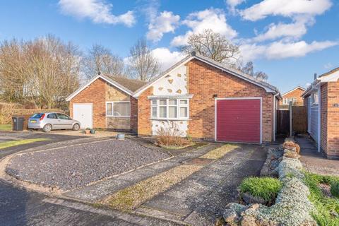 2 bedroom detached bungalow for sale - Stenor Close, Fleckney