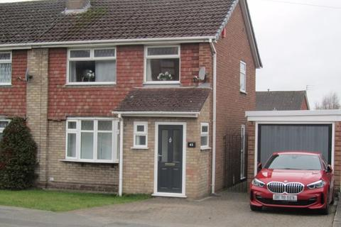 3 bedroom semi-detached house to rent - Back Lane, Congleton