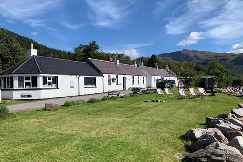Cottage for sale - The Old Forge, Inverie, By Knoydart, Mallaig, PH41