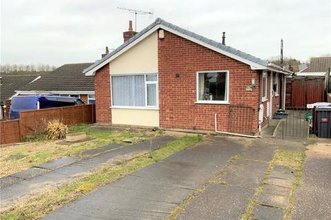 2 bedroom detached bungalow for sale - St. Helens Avenue, Pinxton