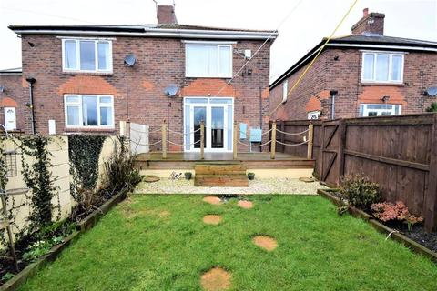 3 bedroom semi-detached house to rent - Hawthorn Crescent, Horden, County Durham, SR8 4JW