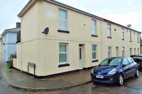 3 bedroom end of terrace house for sale - Plainmoor Road, Torquay