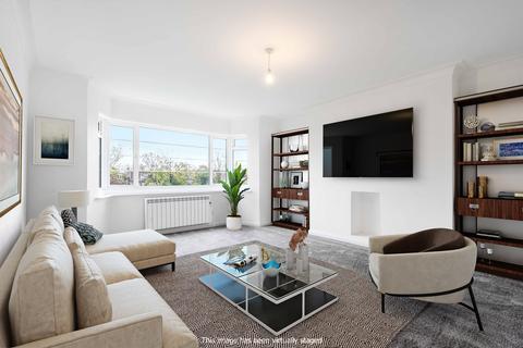 2 bedroom flat for sale - Deanhill Court, Upper Richmond Road West, East Sheen, London, SW14