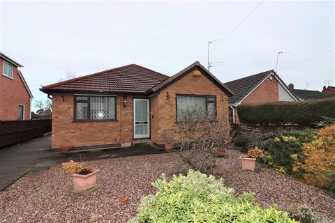 2 bedroom bungalow for sale - Meadowbrook Road, Moreton, CH46 0RS