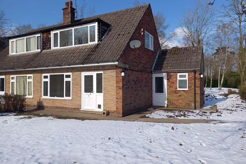 2 bedroom property to rent - The Broadway, Woodhall Spa