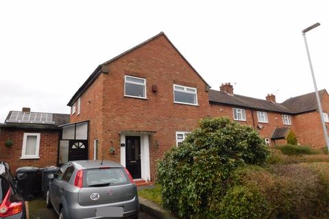 3 bedroom semi-detached house for sale - Townfields, Sandbach