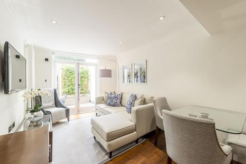 1 bedroom apartment to rent - One Bedroom | Lower Ground Apartment | Kensington Garden Square | Bayswater | W2