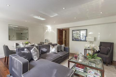 2 bedroom flat to rent - Two Bedroom | Two Bathroom |  Apartment To Let | Kensington Garden Square | Bayswater | W2