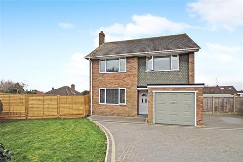 3 bedroom detached house for sale - Cloche Way, Stratton, Swindon, Wiltshire, SN2