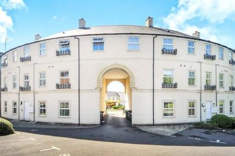 1 bedroom apartment to rent - Britten Road, Redhouse, Swindon, Wiltshire, SN25