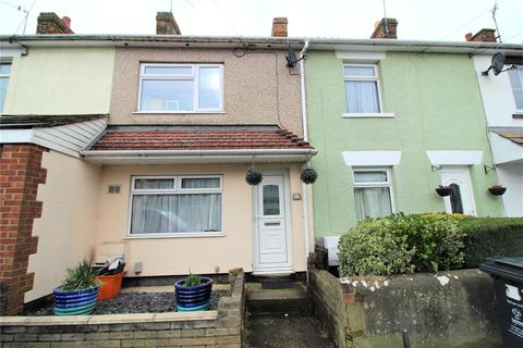2 bedroom terraced house to rent - Dores Road, Upper Stratton, Swindon, Wiltshire, SN2
