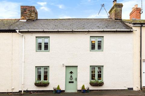 2 bedroom terraced house for sale - Marlborough Road, Wroughton, Swindon, Wiltshire, SN4