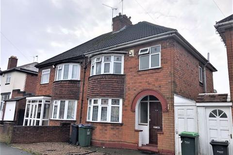 3 bedroom semi-detached house to rent - Hadley Street, Oldbury