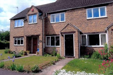 2 bedroom terraced house to rent - Church Lane Milcombe