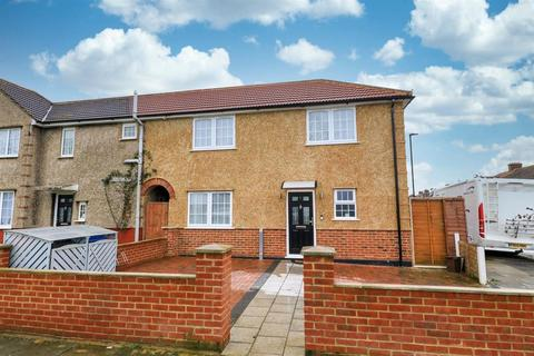 3 bedroom end of terrace house for sale - Bell Lane, Enfield