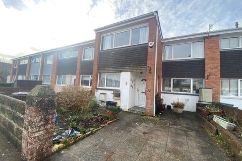 4 bedroom terraced house for sale - Shrubbery Close, Barnstaple