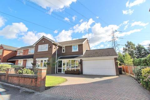 4 bedroom detached house for sale - The Moorings, Worsley, Manchester, Gtr Manchester