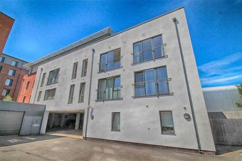 1 bedroom apartment to rent - Dunalley Street, Cheltenham, Gloucestershire, GL50