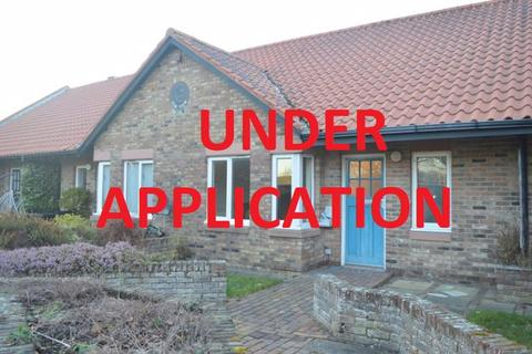 2 bedroom bungalow to rent - Elm View, Norham, Berwick-Upon-Tweed