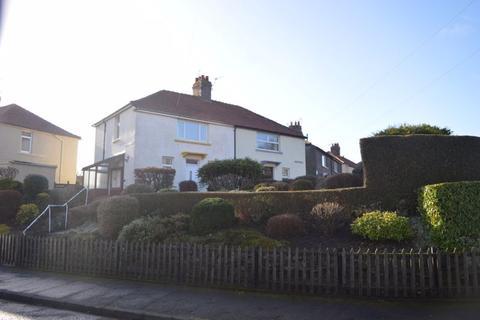 3 bedroom semi-detached house for sale - Osborne Crescent,Tweedmouth, Berwick-Upon-Tweed